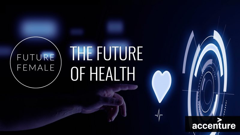 Future Female Meetup: The Future of Health
