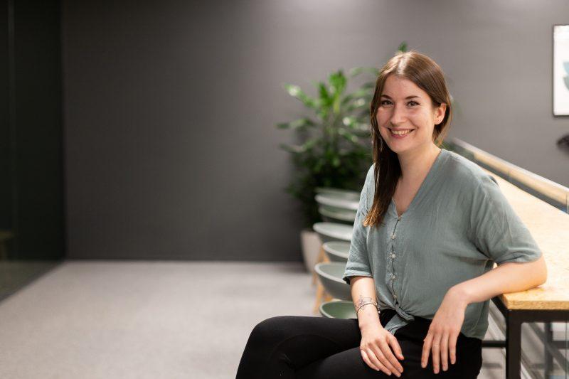Meet Laura Toropainen