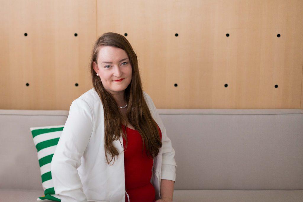 Laura Aaltonen