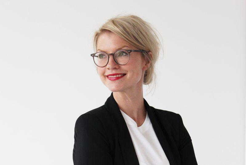 Meet  Laura Hinkkanen