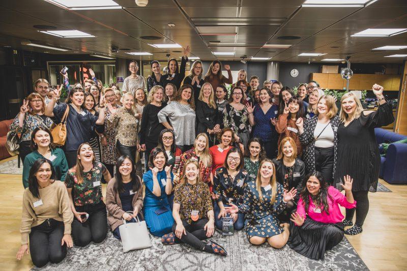 Osallistu naisten verkostoitumista käsittelevän pro gradu -tutkielman aineiston keruuseen!