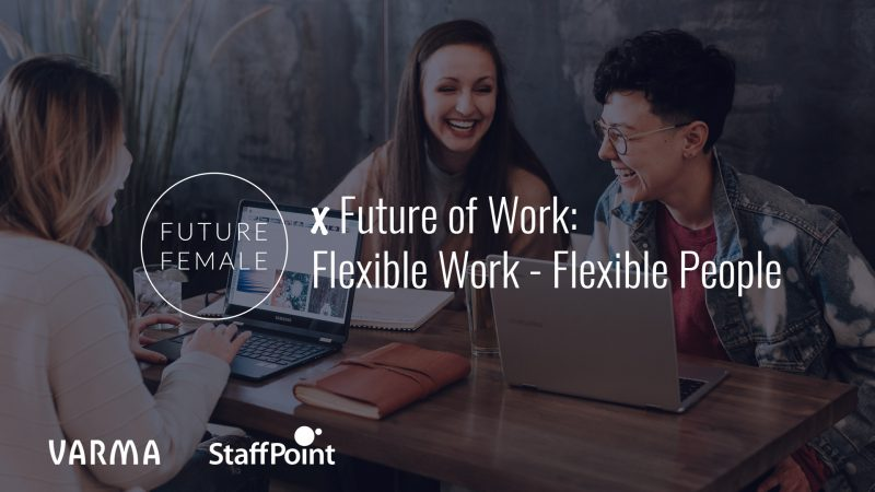 "Meetup ""Flexible Work – Flexible People"" cancelled on Wed 12.3.2020"