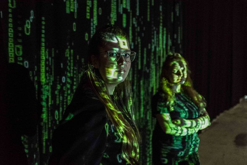Plan International Suomen ja Future Femalen mentorointiohjelma antaa nuorille taitoja toimia teknologia-alan tasa-arvon puolesta